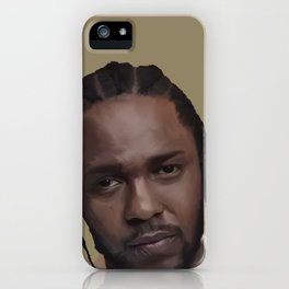 K Dot iPhone Case