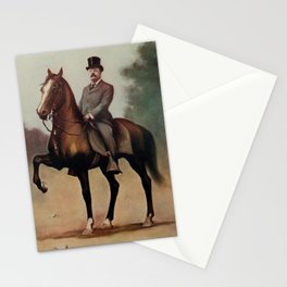 Campbell, V. Floyd (d.1906) - Theodore Roosevelt (1858-1919), president 1901-1909 Stationery Cards