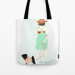 Connie Tote Bag