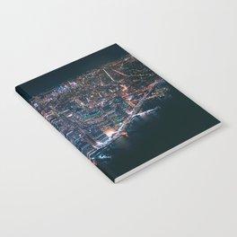 New York City 16 Notebook