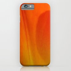 Fire iPhone 6s Slim Case