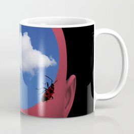 ALIEN DREAMS 02 Coffee Mug