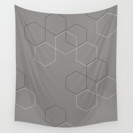 Polygone #society6 #decor #buyart Wall Tapestry