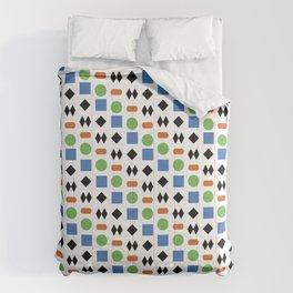 Diamond Level Comforters