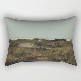 Cannon Beach Rectangular Pillow