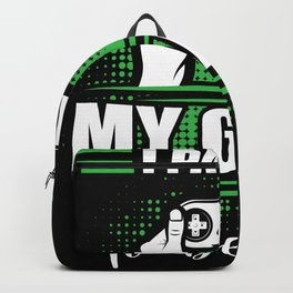 Gaming Backpack