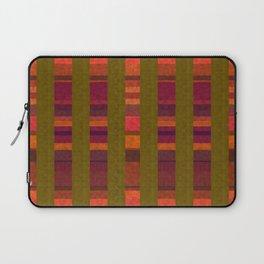 """Colorful Autumn Field"" Laptop Sleeve"
