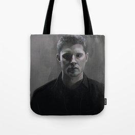 Dean Winchester. A Firewall Tote Bag