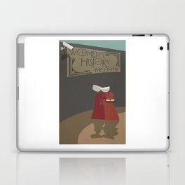 The Handmaid's Tale Poster 1 Laptop & iPad Skin