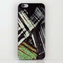 Feldspar and Biotite iPhone Skin