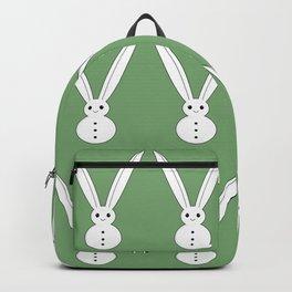 Snow bunnies Backpack