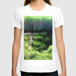 Umpherston Sinkhole T-shirt