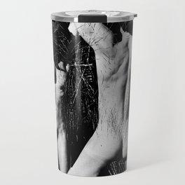 Strip Search Travel Mug