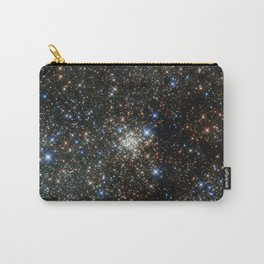 Hubble Peers into the Most Crowded Place in the Milky Way Carry-All Pouch
