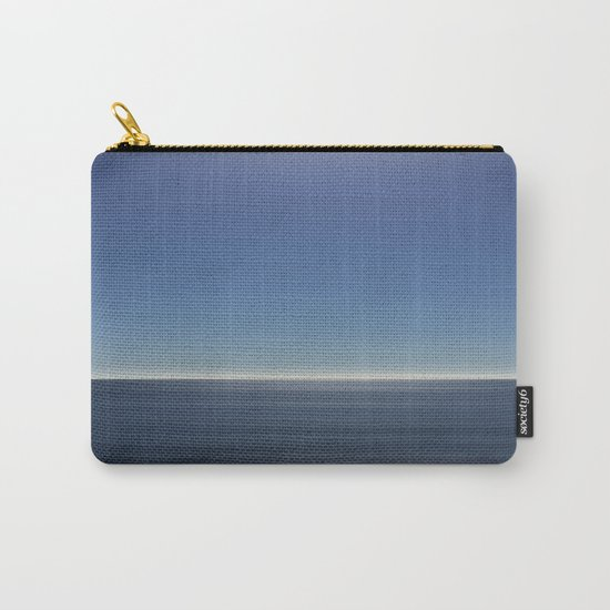 Two colours Carry-All Pouch