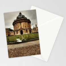 Radcliffe Camera, Oxford. Stationery Cards