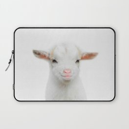 Baby Goat Laptop Sleeve