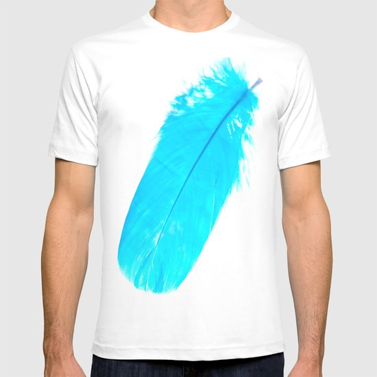 Blue Goose T-shirt