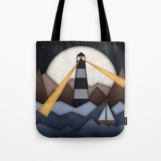 Show Me The Way To Go Home. Tote Bag