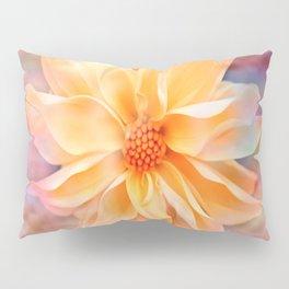 Dahila Delight Pillow Sham