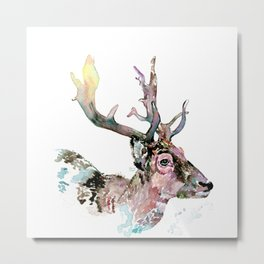 Reno Metal Print