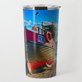 After the catch Travel Mug