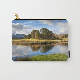 Cumbrian View Carry-All Pouch