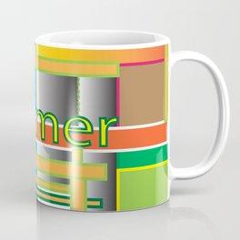 Summer fest Coffee Mug