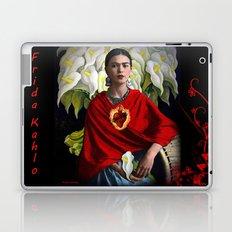 CORAZON SAGRADO Laptop & iPad Skin