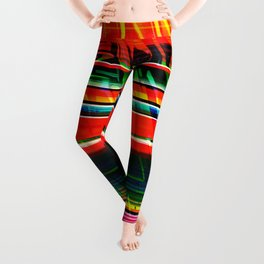 PastPresent Leggings