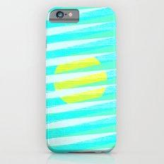 At The Beach Slim Case iPhone 6s