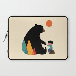 Promise Laptop Sleeve