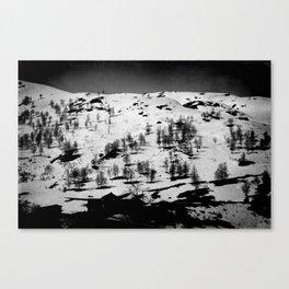 Highland I Canvas Print