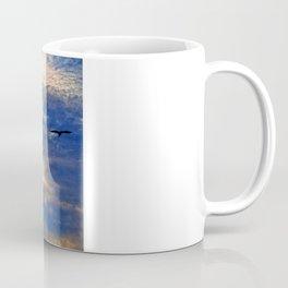 Up Early With the Birds Coffee Mug