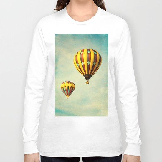 Aloft Long Sleeve T-shirt