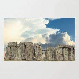 Stonehenge VI Rug