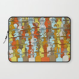 Illusionist Congress Laptop Sleeve