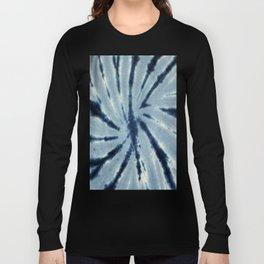 Tie Dye 024 Long Sleeve T-shirt
