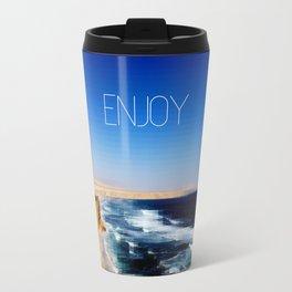 PARACAS Travel Mug