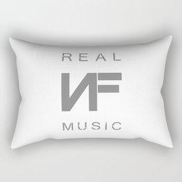NF REAL MUSIC Rectangular Pillow