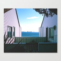 neverland Canvas Prints featuring Neverland by @lauritadas