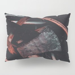 Woodworking Tools Pillow Sham