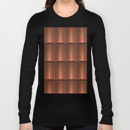 copper work Long Sleeve T-shirt