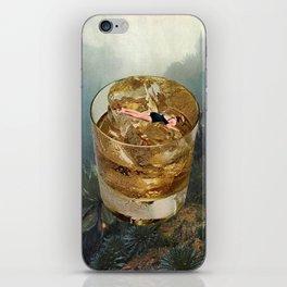 Slurp iPhone Skin