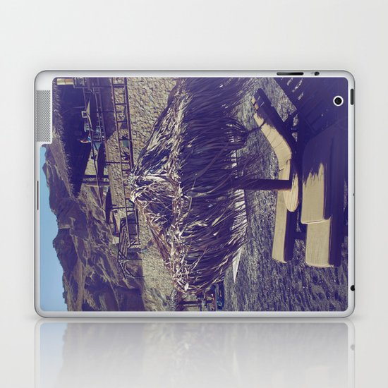 Private Paradise II Laptop & iPad Skin
