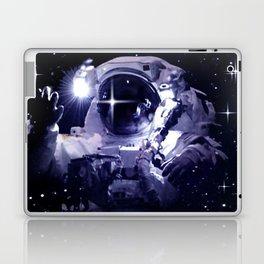 ASTRONAUT. Laptop & iPad Skin