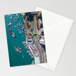 Hong Kong Aberdeen Stationery Cards