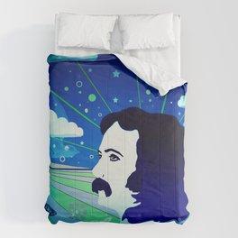 David's Beautiful Imagination Comforters