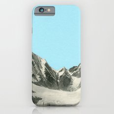 Blue Skies Slim Case iPhone 6s