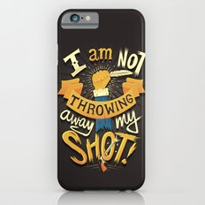 My Shot Slim Case iPhone 6